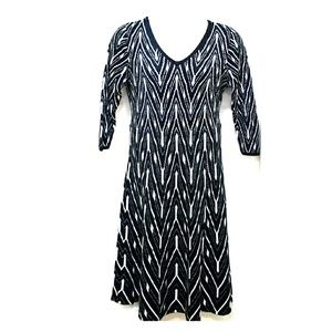Lane Bryant Sweater 14/16 Dress